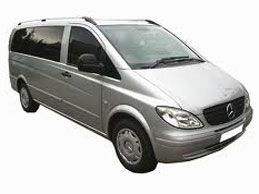 airport transfer colakli